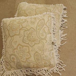 Home Accent Pillows